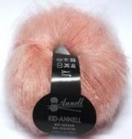 Annell Kid-Annell - rose clairel (3132)
