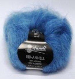Annell Kid-Annell - Jeans blauw (3140)