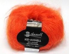 Annell Kid-Annell - Fel orange (3121)