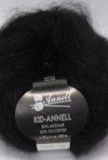 Annell Kid-Annell - Zwart (3159)