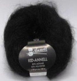 Annell Kid-Annell - Noir (3159)