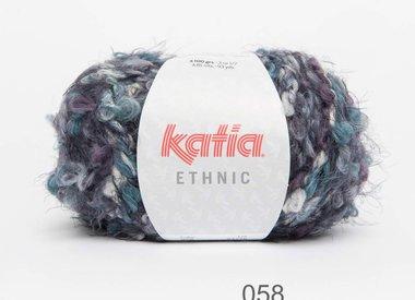 ETHNIC - 7,60 €