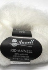 Annell Kid-Annell - Wit (3143)