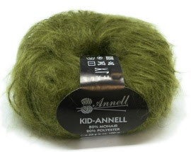 Annell Kid-Annell - Olijf (3149)