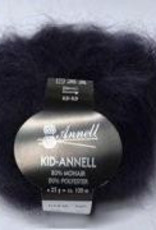 Annell Kid-Annell - Donkerpaars (3153)