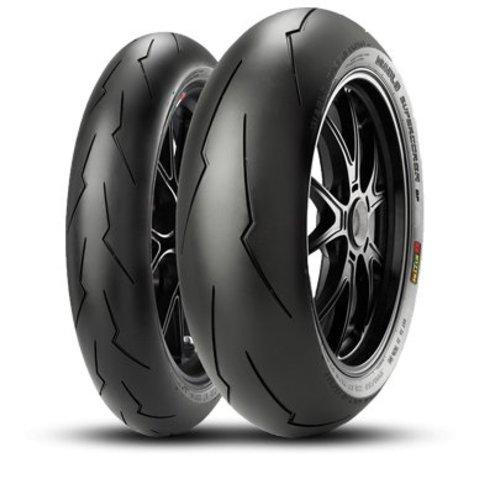 Pirelli Diablo Supercorsa V2 120/70/17