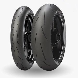 METZELER Racetec RR 180/55/17 K2