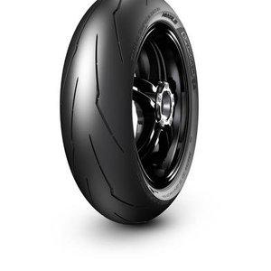 Pirelli Diablo Supercorsa SP  V3 200/60/17