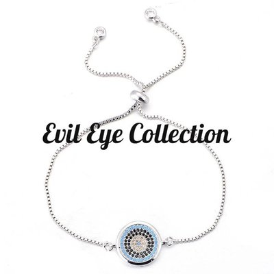 The Fashion Sider Evil Eye Collection