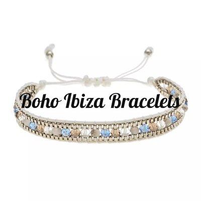 Boho Ibiza Armbanden