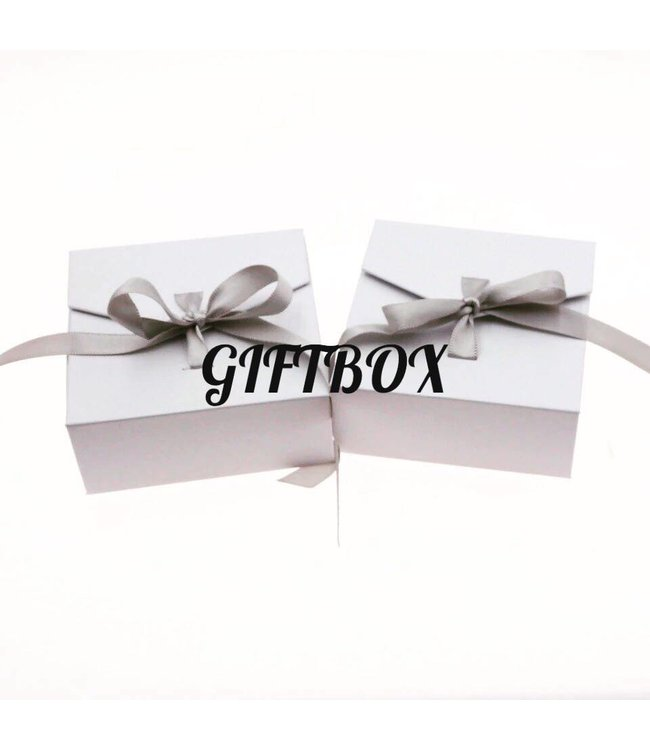 TheFashionSider GIFT BOX 5