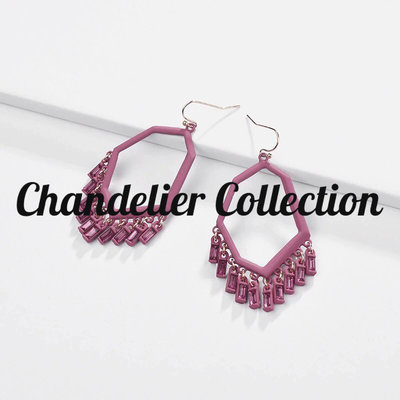 The Fashion Sider Chandelier Collection