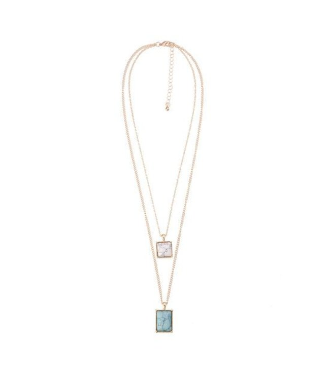 Marble Ketting