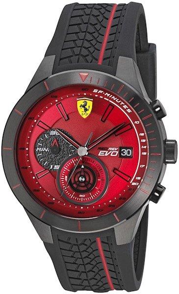 Scuderia Ferrari SCUDERIA FERRARI Mod. 830343