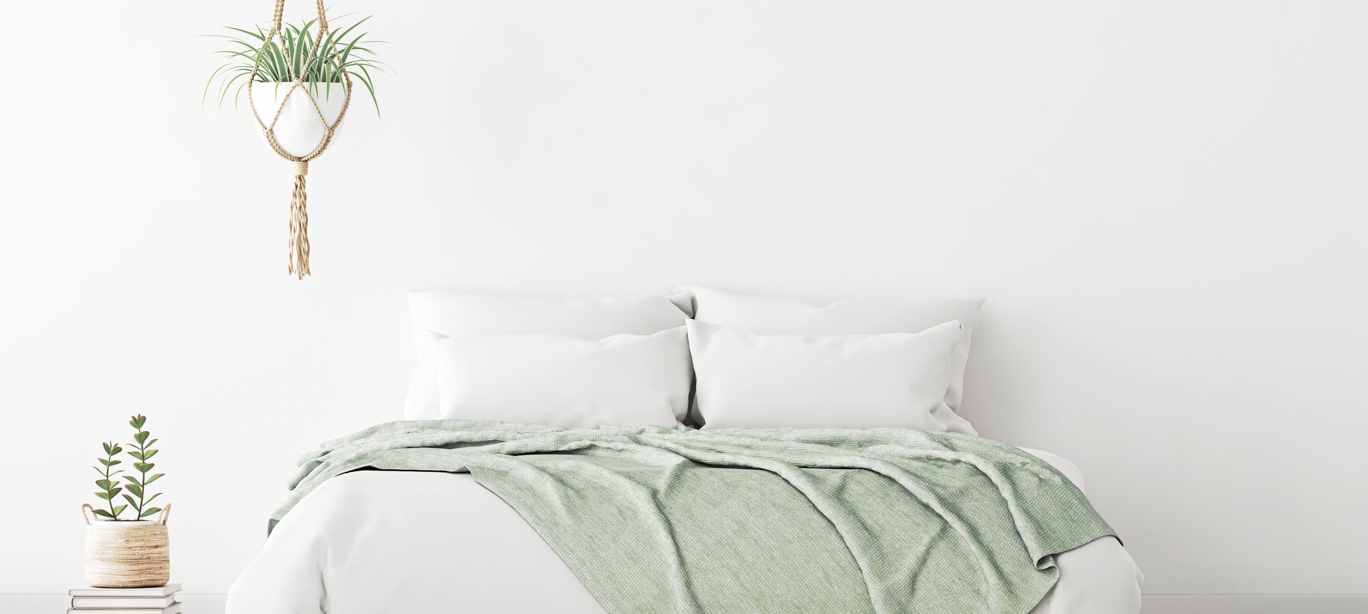 De leukste planten voor in je slaapkamer