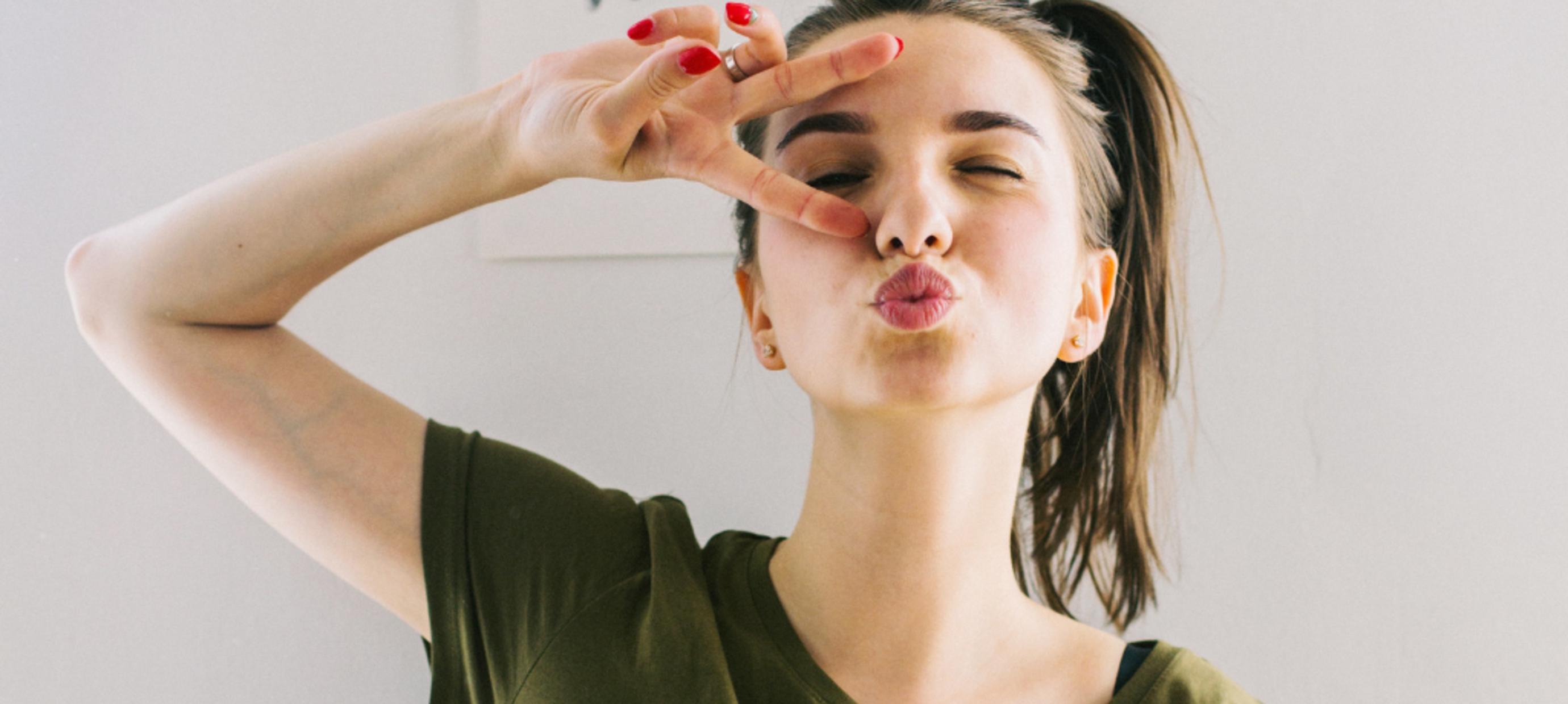Waarom mensen zonder groene vingers de leukste zijn