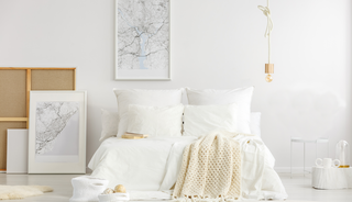 Give your interior a Scandinavian touch