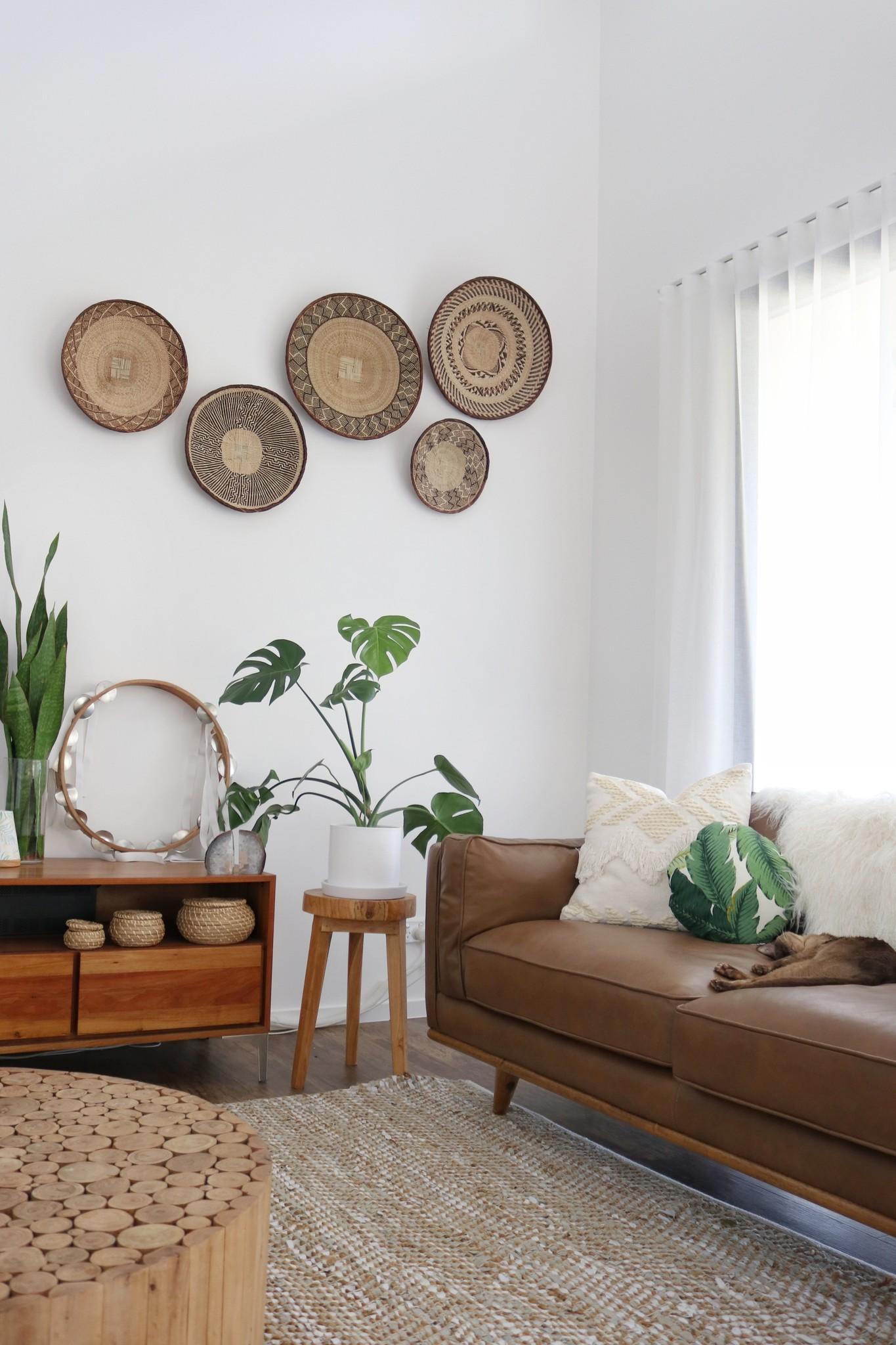 Zo creëer je een urban jungle in je woonkamer!