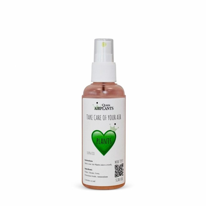 Green Bubble Luchtplant Spray - 125ml