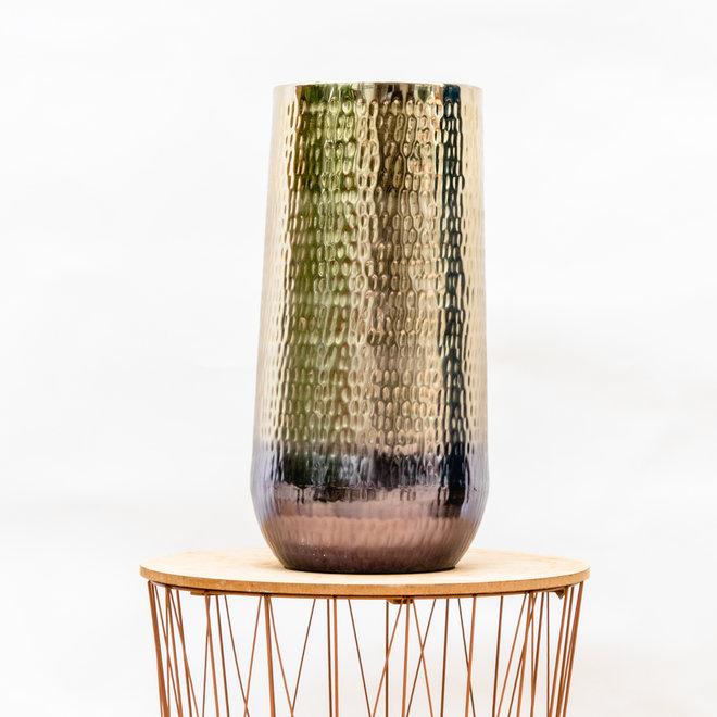 Vase Jenna gold