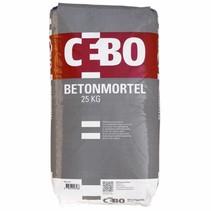 Betonmortel | Cebo | 25kg