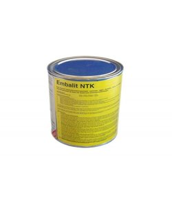 Embalit NTK groen | 750ml
