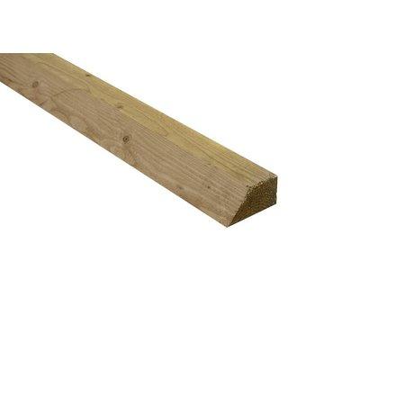 mastiekhoek | 70x75mm | 2.30m