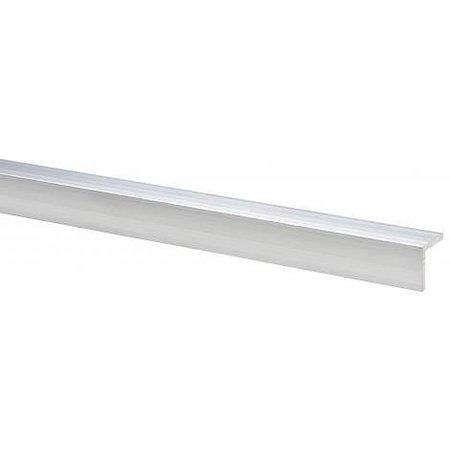 Aluminium hoekprofiel | 20x20mm | 2.00m