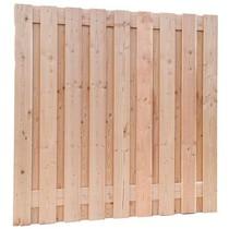 Tuinscherm Salzburg | Douglas | 180x180cm | 19 planks