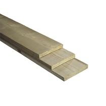 Steigerhouten plank | Vuren | 23x200mm