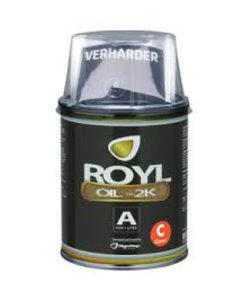 Royl Bio Oil | 1 liter | 2 component