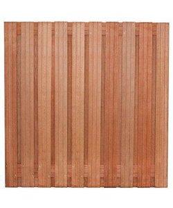 Tuinscherm Dronten | 180x180 | 21 planks