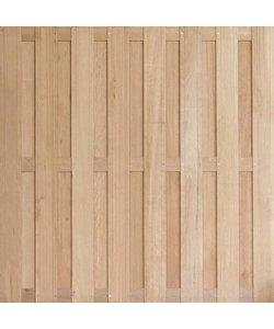 Tuinscherm | Hardhout | 180x180cm