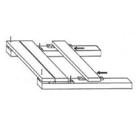 Sol-A-Stick   Bevestigingssysteem zonder zichtbare schroeven