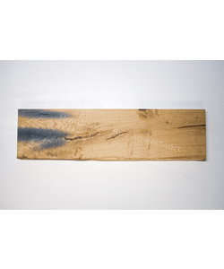 Rustiek Eiken wandplank | 120cm