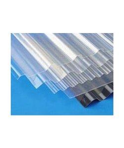 Polyester lichtplaat | Neptunes | 214x110cm