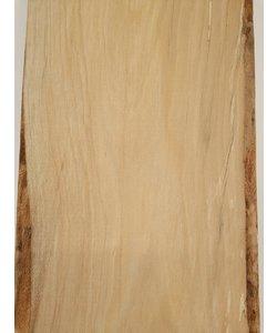 Fijnhout geschaafd | Plataan | 45mm | 2380mm | FH64