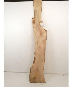Fijnhout geschaafd | Plataan | 40mm | 2500mm | FH84