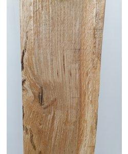 Fijnhout geschaafd | Eik | 40mm | 2200mm | FH95