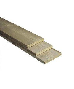 Steigerhouten plank | Vuren | 32x200mm
