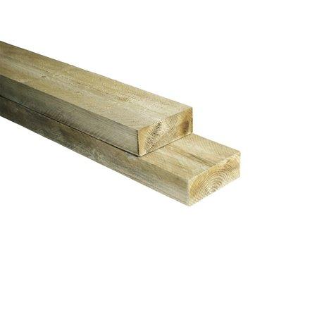 Regelbalk Vuren | 60x160mm | 5.00m | celfix