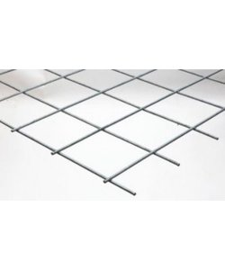 Betongaasmat | 200x300 | maas 5cm | gegalvaniseerd