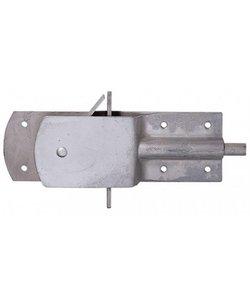Varkenshokgrendel | 225x65mm | verzinkt