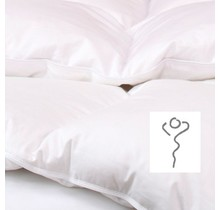 Personal Sleep Royal 90% donzen dekbed 200x200 warmteklasse 2