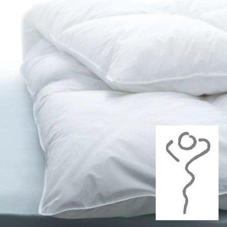 Personal Sleep Personal Sleep Pozzitional 90% donzen dekbed 240x200 warmteklasse 2