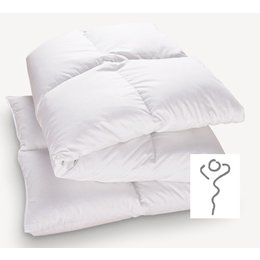 Personal Sleep Personal Regale 100% donzen dekbed 200x200