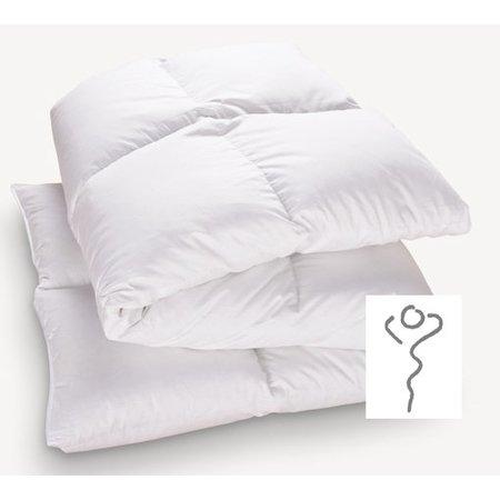 Personal Sleep  Personal Regale 100% donzen dekbed 200x200 warmteklasse 2