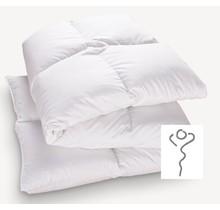 Personal Sleep Regale 100% donzen dekbed 240x200 warmteklasse 2
