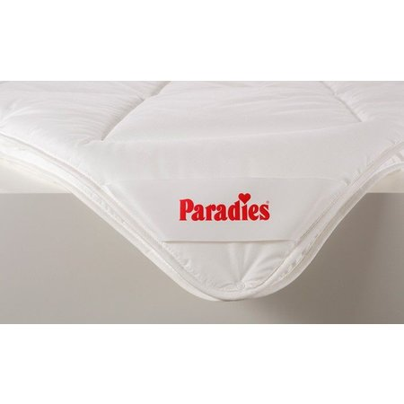Paradies Paradies Prime Cotton 4-seizoenen synthetisch dekbed - 135x200