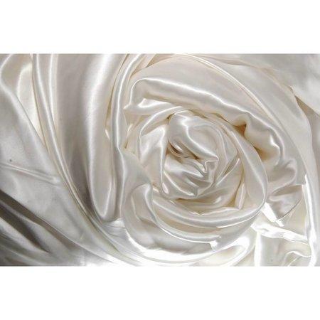 Emperior Silk Zomerdekbed 100% zijde met katoenen tijk - 240x200